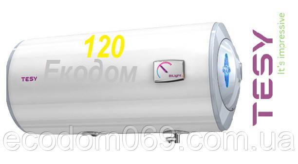 Горизонтальный комбинированный бойлер TESY BILIGHT GCHMS 1204420 B12 TSR