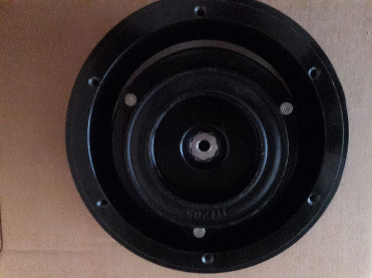 Шкив компрессора кондиционера DENSO 10 PA 15/17C 125mm/8pv