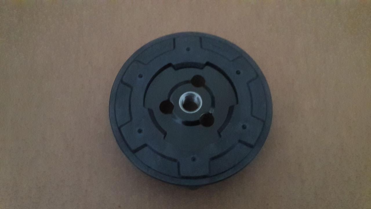 Прижимная пластина компрессора кондиционера DENSO 6SEU