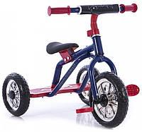 Трехколесный велосипед Синий, фото 1