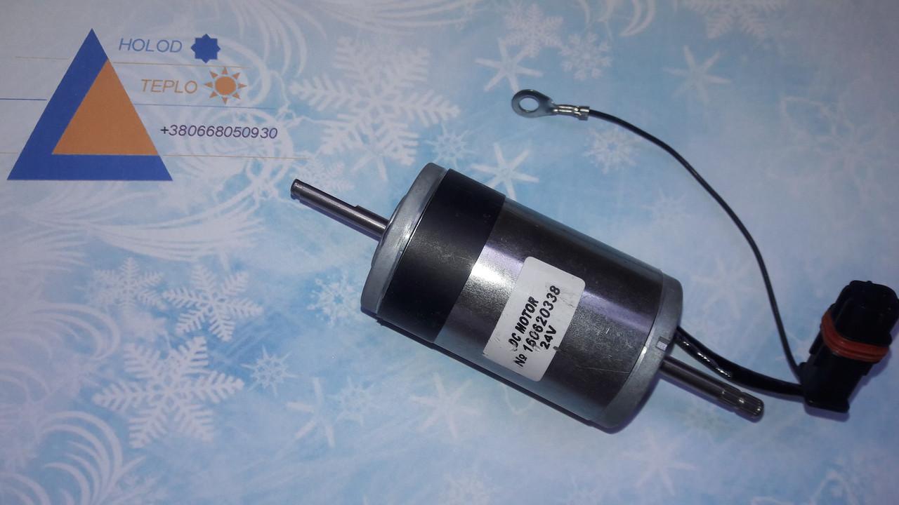 Мотор отопителя АТ2000ST 24в