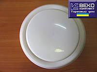 Анемостат пластиковый DVA 100
