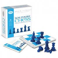 Игра-головоломка Шахматный пасьянс  - Фитнес для мозга