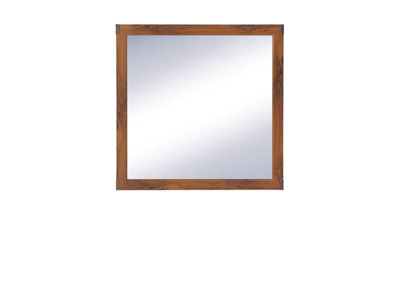 Зеркало Индиана JLUS80 BRW