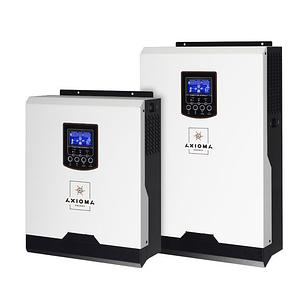 Инвертор Axioma ISPWM 5000, 4000Вт/48В, фото 2