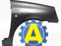 Крыло переднее левое и правое на Рено Симбол (Renault Symbol) 2006-2008