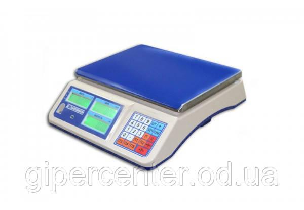 Весы торговые Дозавтоматы ВТНЕ/1-30Т1К до 30 кг