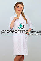 "Халат медицинский женский ""Элегант"""