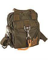 Сумка городская MilTec DEPLOYMENT BAG 4 Olive 13837001
