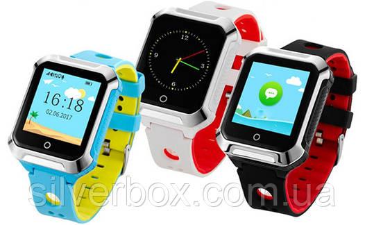 НОВИНКА в Украине! Водонепроницаемые умные часы Smart Watch A20, GPS. Оригинал