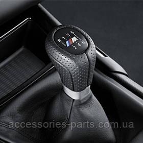 М Рукоятка рычага BMW E87 Новая Оригинальная