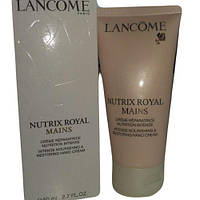 Крем для рук Lancome Nutrix Royal Mains  (Копия)