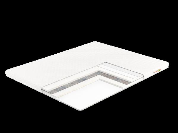 Тонкий матрас Musson Футон-Soft 95x190 см (8276)