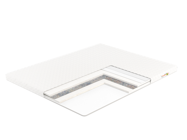 Тонкий матрас Musson Футон-Soft 80x190 см (20765)
