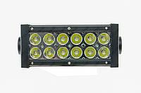 Светодиодная LED-Фара WL-403 36W дальнего света