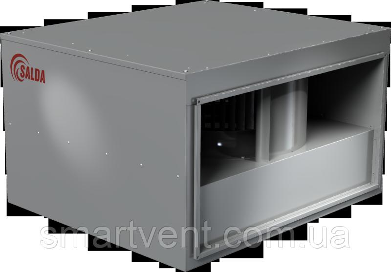 Вентилятор канальный прямоугольный Salda  VKSA 500*250-4 L1