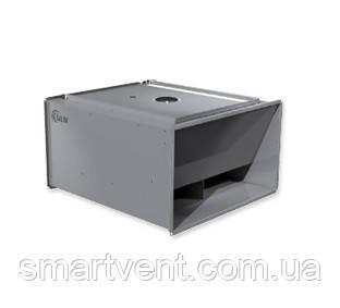Вентилятор канальный прямоугольный Salda  VKSB 400*200-2S L1