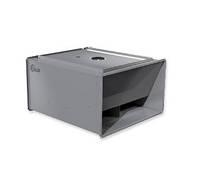 Вентилятор канальный прямоугольный Salda  VKSB 400*200-2 L1