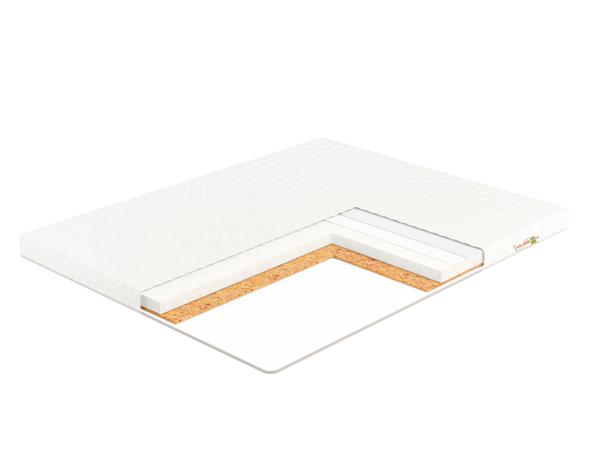 Тонкий матрас Musson Футон-Cocos 80x190 см (20779)
