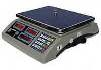 Весы торговые Дозавтоматы ВТНЕ/2-15Т1 RS до 15 кг