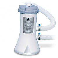 Картриджный фильтр насос Intex 28638, 4 000 л/ч, тип А, фото 1