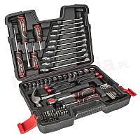Набор инструментов Top Tools 38D500 (73 шт)