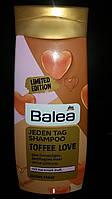Шампунь для волос женский Balea Toffee Love 300 мл