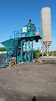 АРЕНДА Бетоносмесительной установоки KARMEL МБЗУ-12С, фото 1