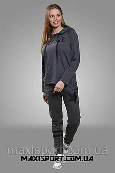 Костюм спортивный женский Freever (3499) хаки
