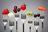 Фотообои еда, кухня