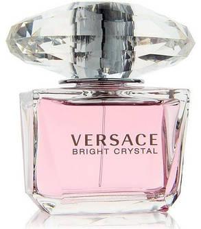 Духи женские Версаче брайт кристалл | Парфюм Versace Bright Crystal 90 ml реплика, фото 2