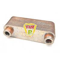 Радиатор масляный 04209930 Deutz 1013