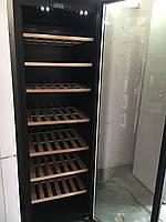 Винный шкаф, холодильник La Sommeliere JC 420