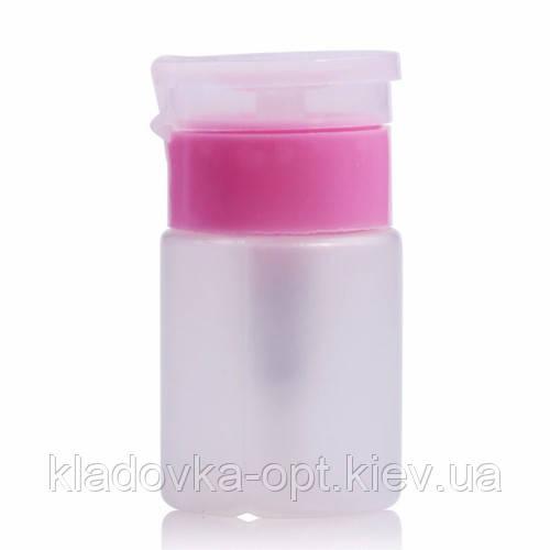 Помпа  для жидкостей с дозатором