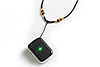 GPS трекер брелок кулон A21 водонепроницаемый, с мощным аккумулятором, фото 4