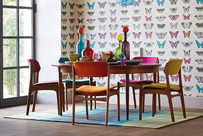 Amazilia wallpapers by Harlequin (Великобритания)