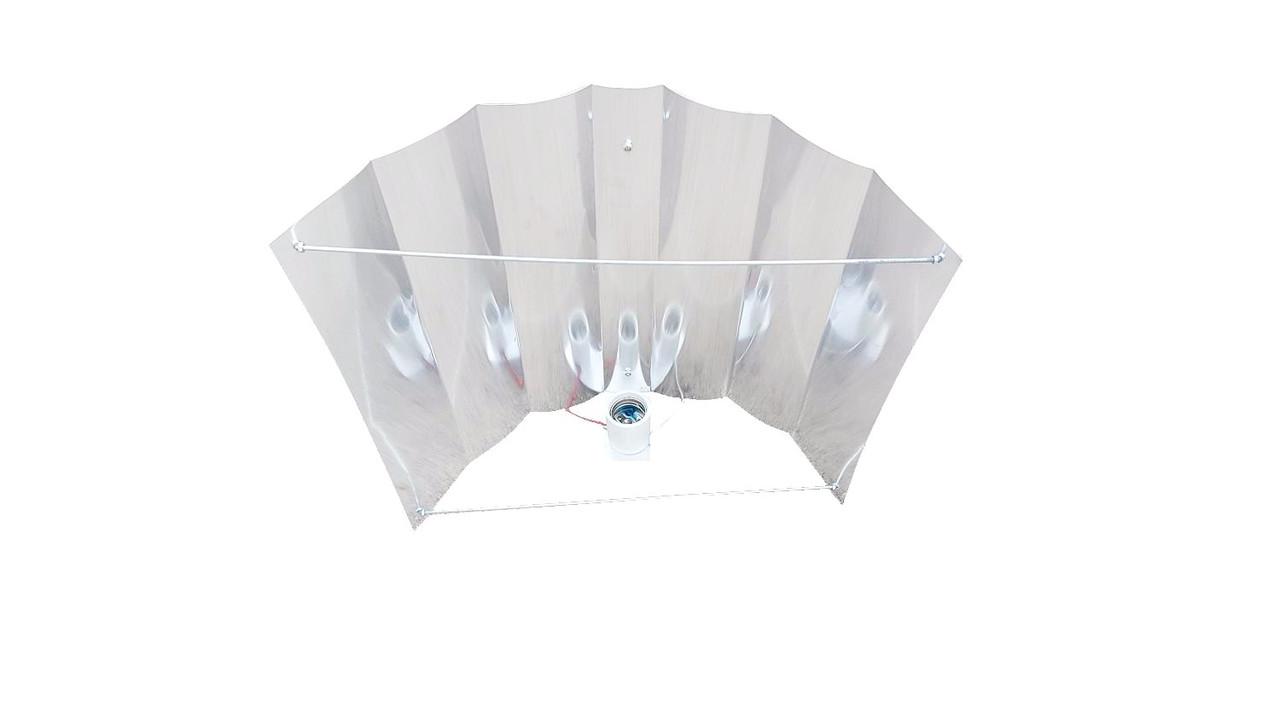 """Подвесной зеркальный отражатель """"BeamLight"""" (500 мм х 660 мм)"""