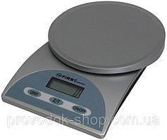 Распаковка и обзор весов для кухни электронные First FA-6405