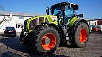 Трактор Claas Axion 930, фото 1