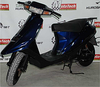 Suzuki Adress V100, фото 1