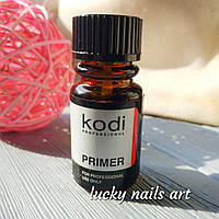 Kodi professional Primer - кислотный праймер для ногтей, 10 мл