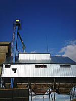 Строительство комплекса ЗАВ под ключ, реконструкция , фото 1