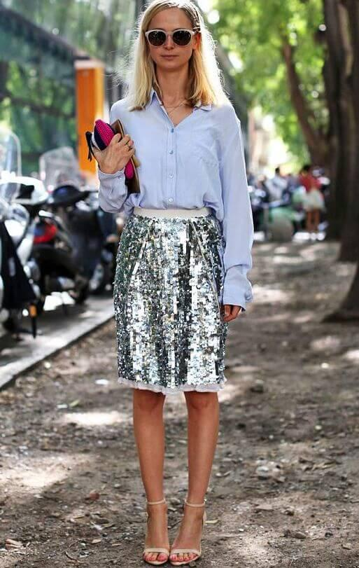 модный весенний тренд 2018