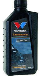 VALVOLINE LAWNMOWER OIL 1л