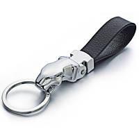 Стильный мужской брелок для ключей в виде ягуара БА-1003