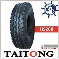 TAITONG  HS268 шина 8.25R20 (240R508) 16сл 139/137K универсальная шина