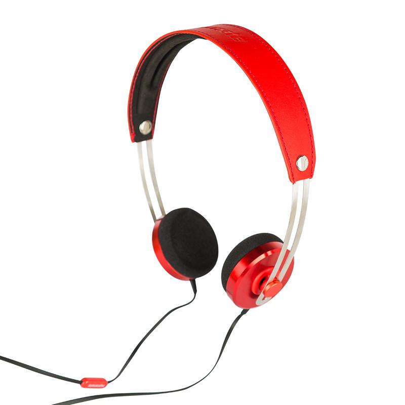 Наушники Promate Tone Red