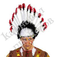 Шапка Индейца Роуч, фото 1