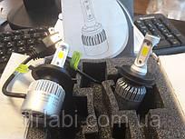 Лампочка LED лампа H4 диод