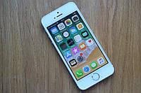 Apple Iphone 5s 32Gb Silver Neverlock Оригинал! , фото 1